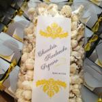 Chocolate Avalanche Popcorn